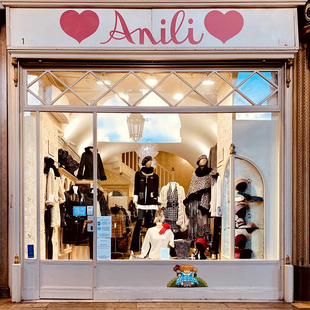 Anili