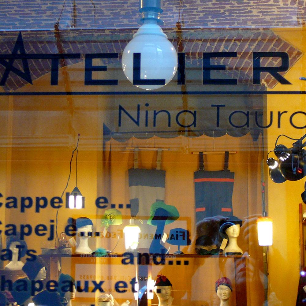Atelier Nina Tauro
