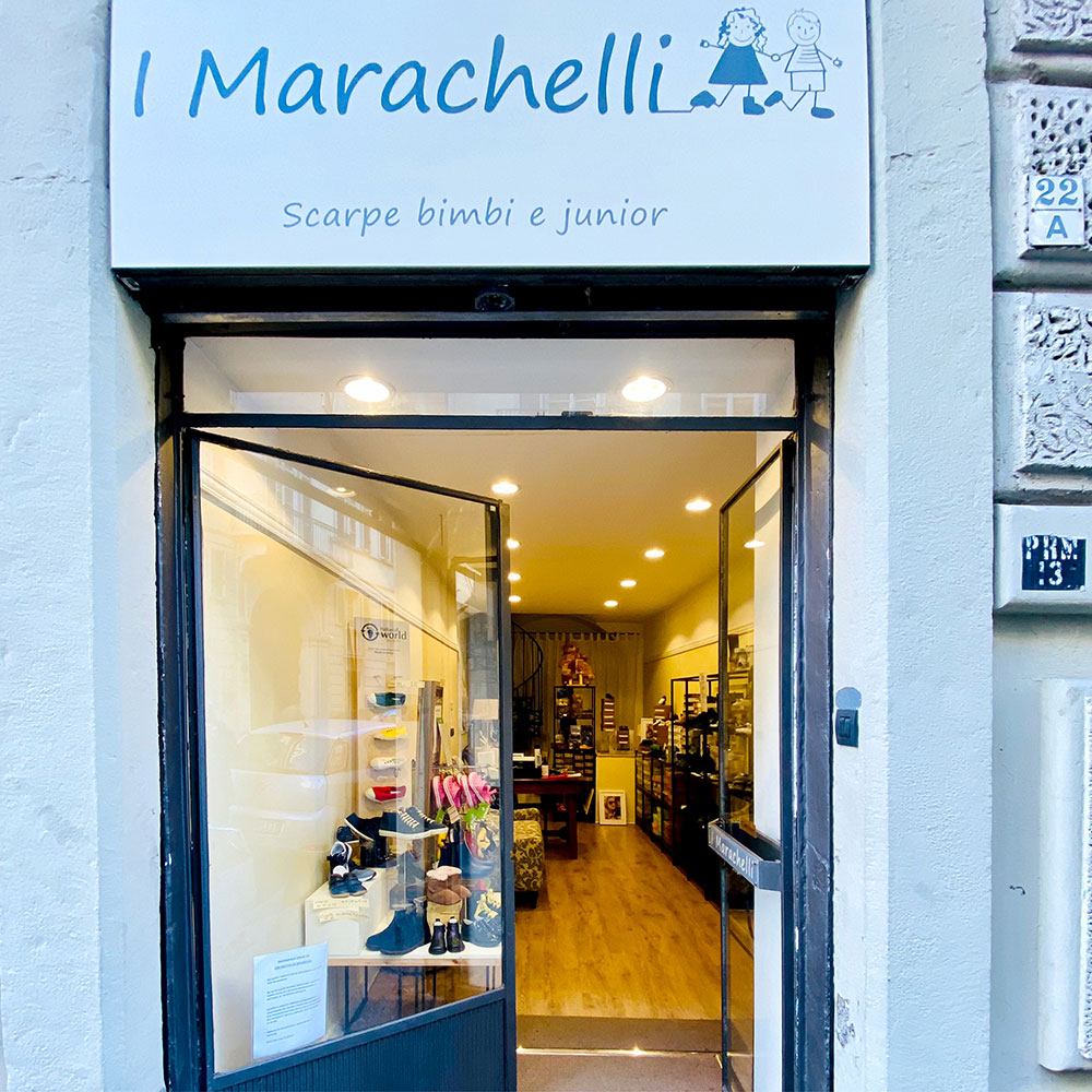 I Marachelli