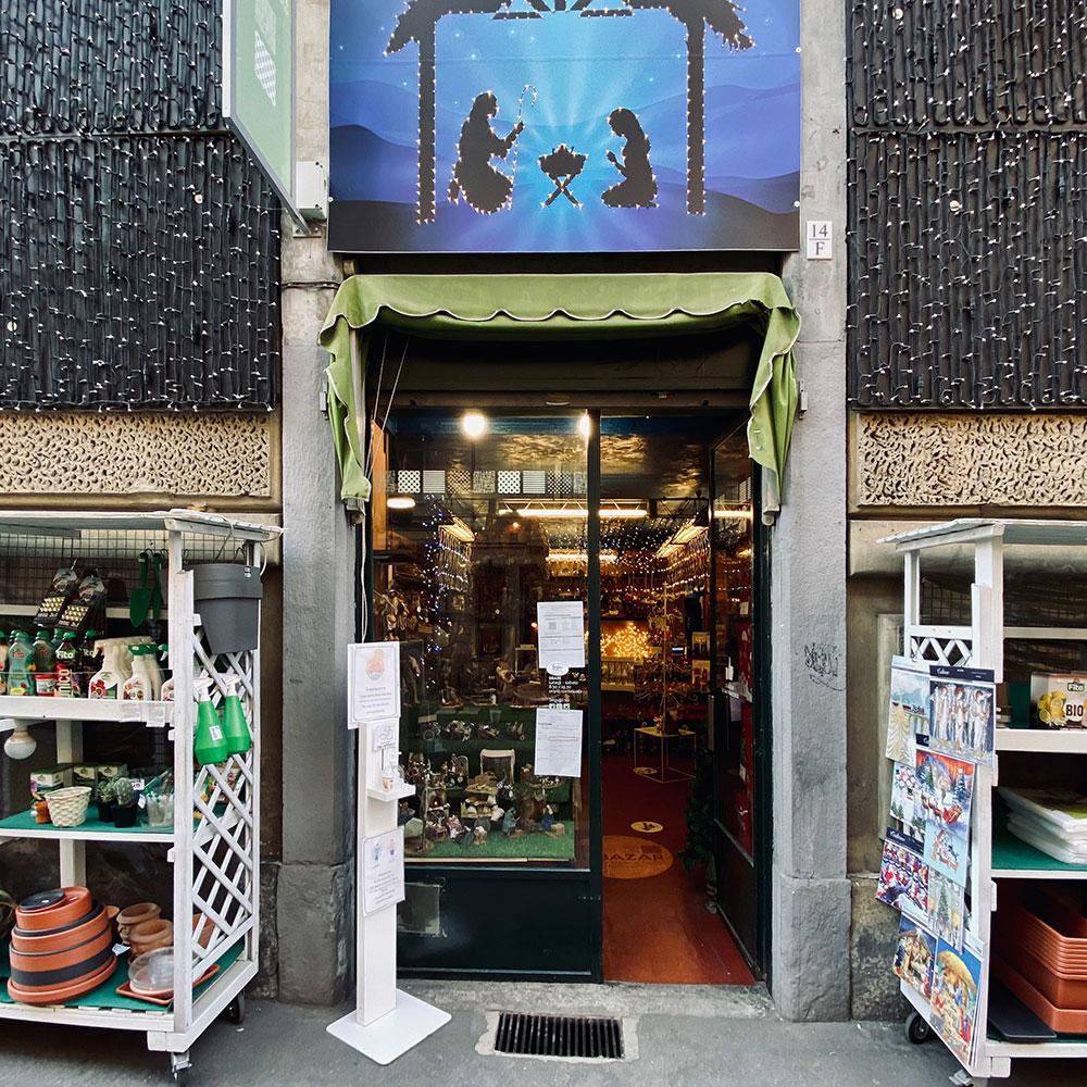 Il Bazar di San Francesco