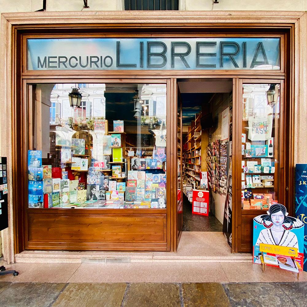 Libreria Mercurio