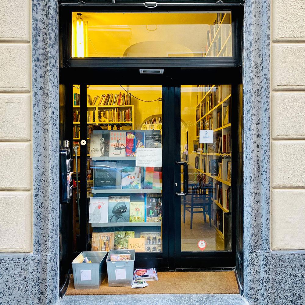 Libreria OOLP