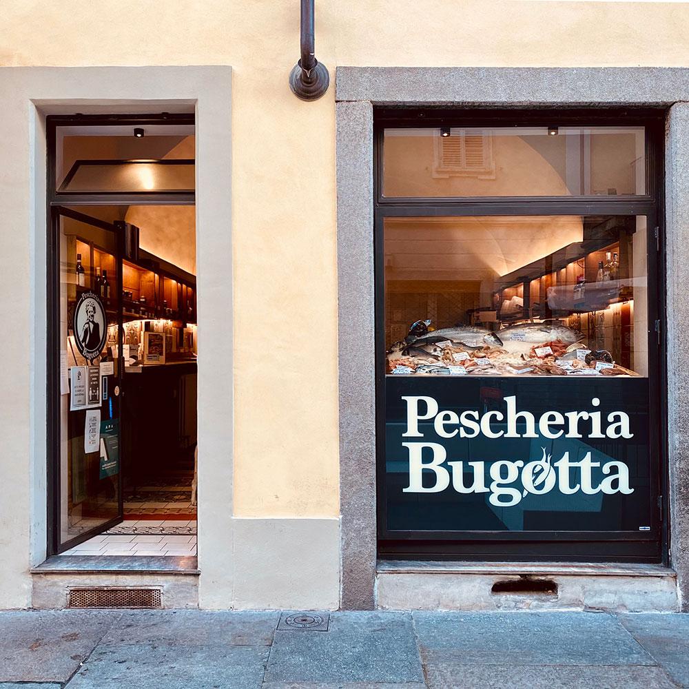 Pescheria Bugotta