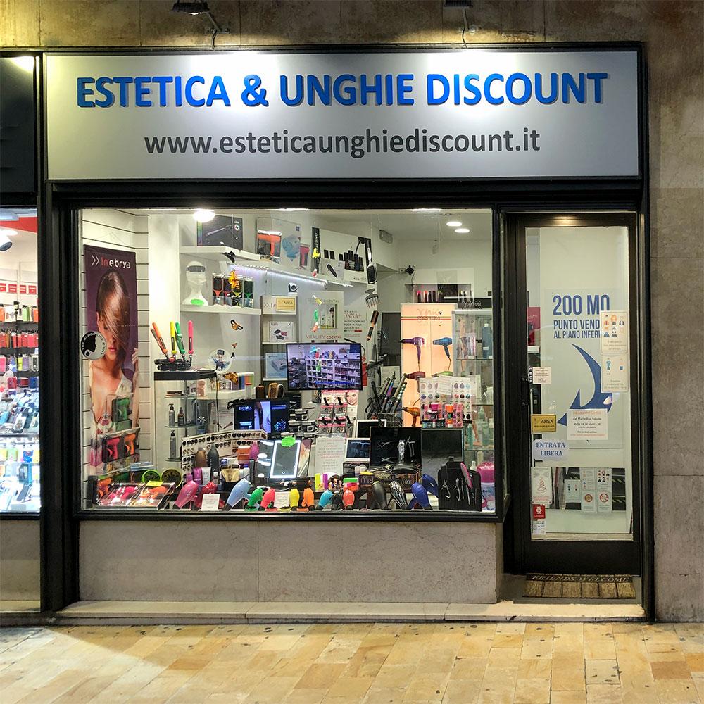 Estetica & Unghie Discount