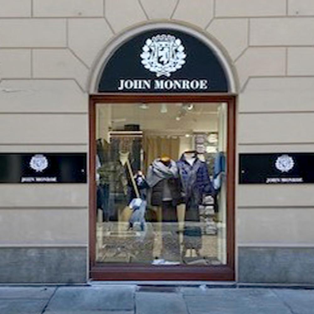 John Monroe Torino