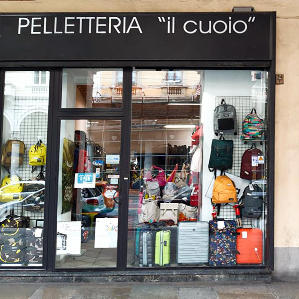 Pelletteria Valigeria Il Cuoio