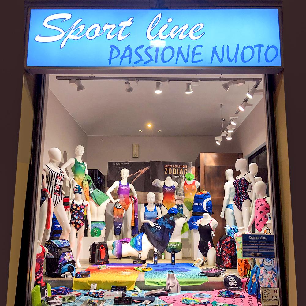 Sport Line Nuoto Torino