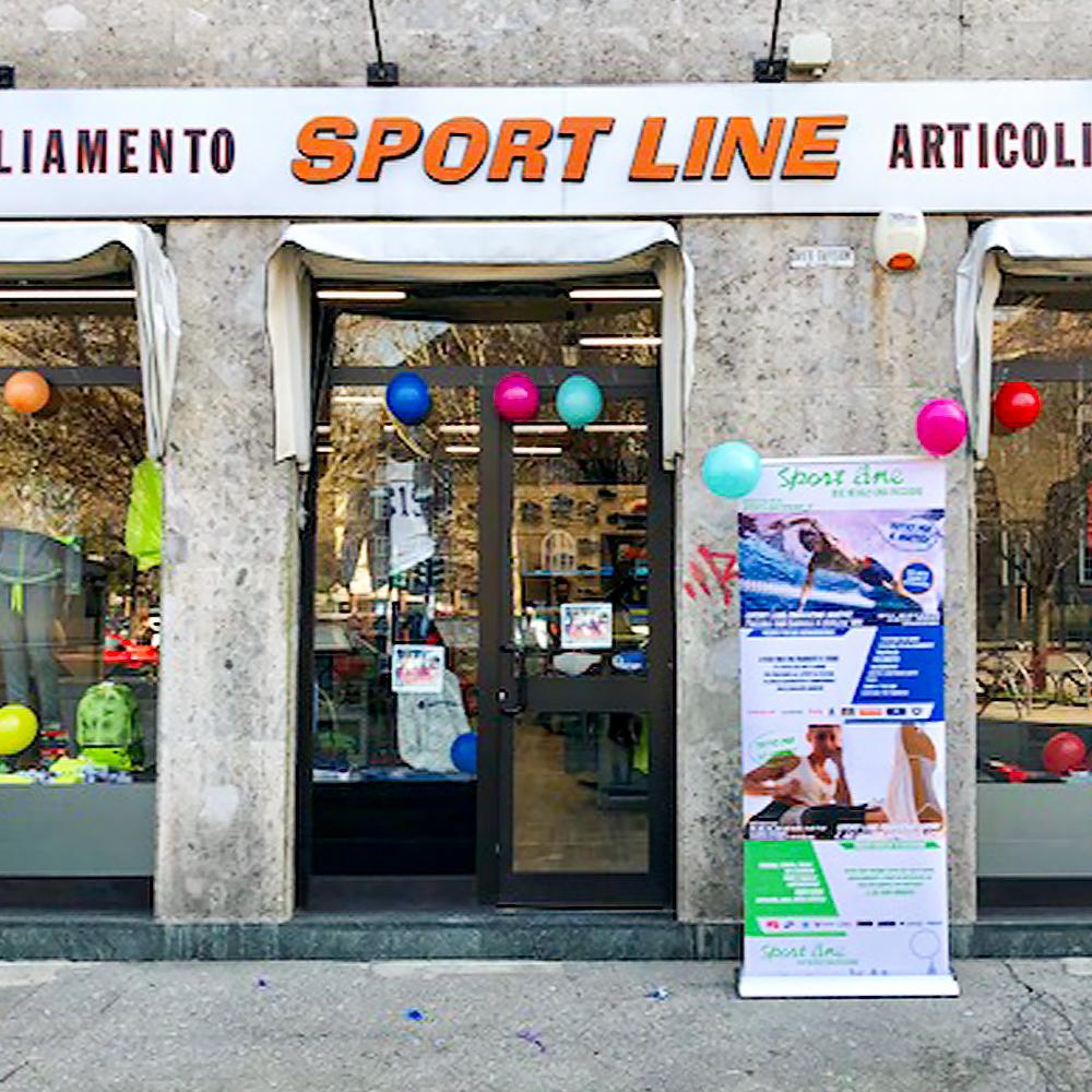 Sport Line Torino